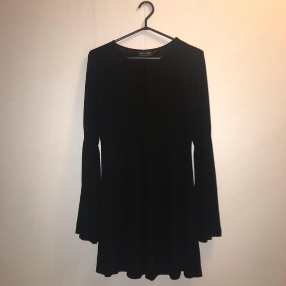 🔥 The Fifth Label 🔥 black keyhole Dress